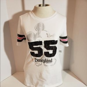 Stylish Disneyland T-shirt